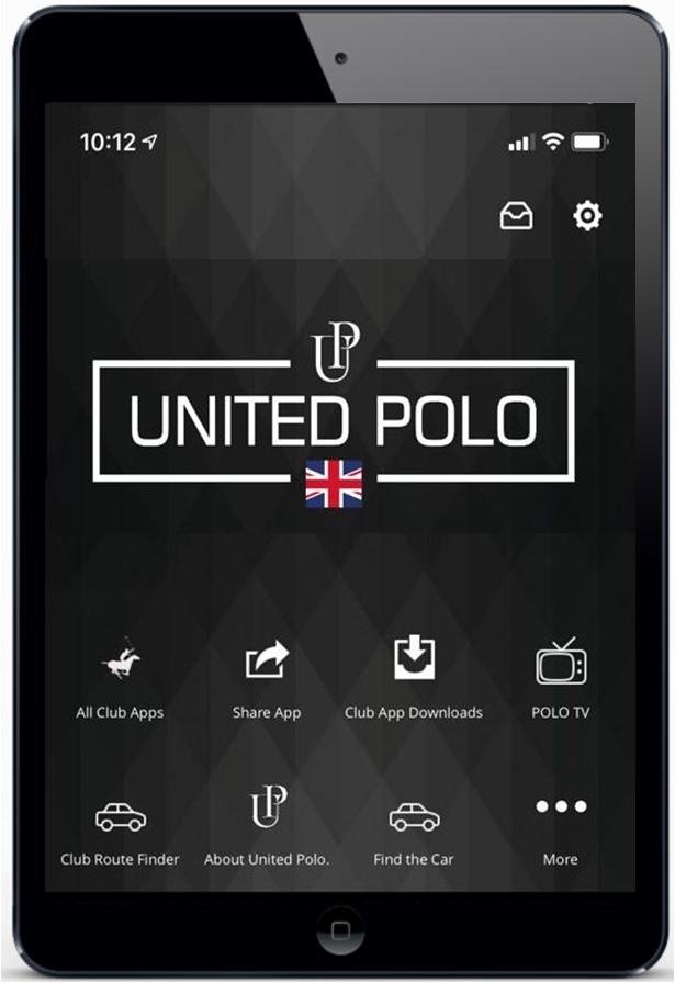 United Polo